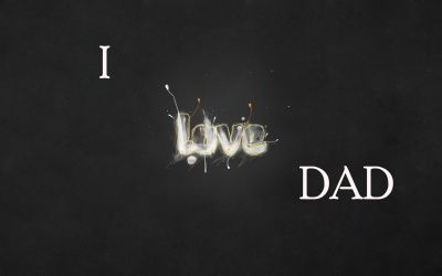 I Love Dad Happy Father S Day Quote Wallpaper Best Hd Wallpapers Fathers Day Wallpapers Happy Father Day Quotes Happy Fathers Day Wallpaper