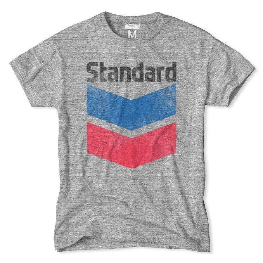 fed225385b058 Standard Oil T-Shirt