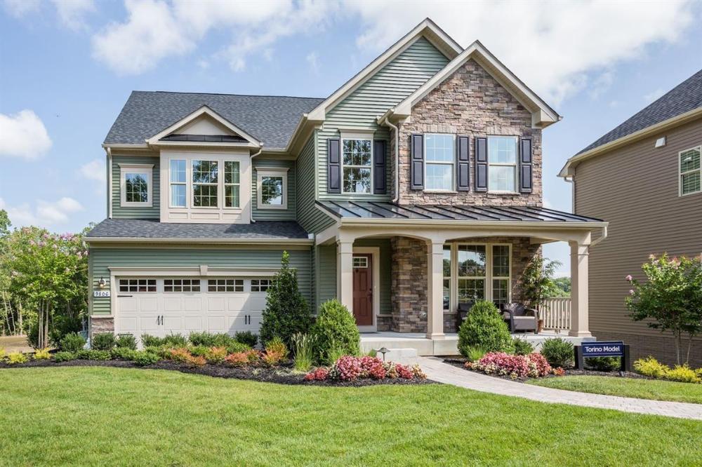 New Construction SingleFamily Homes For Sale TorinoRyan