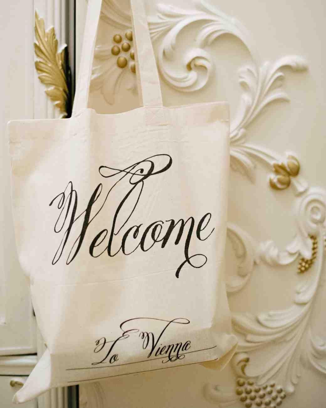Gift Etiquette For Destination Weddings: A Formal Ballroom Destination Wedding In Vienna, Austria