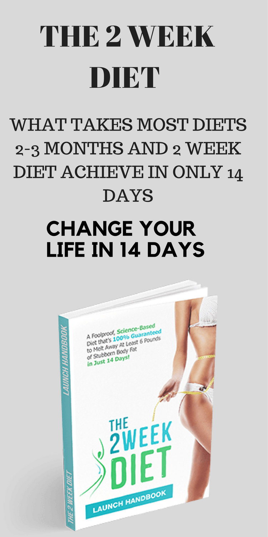 My Complete Review Of Brian Flatt S 2 Week Diet Lose Weight Fast