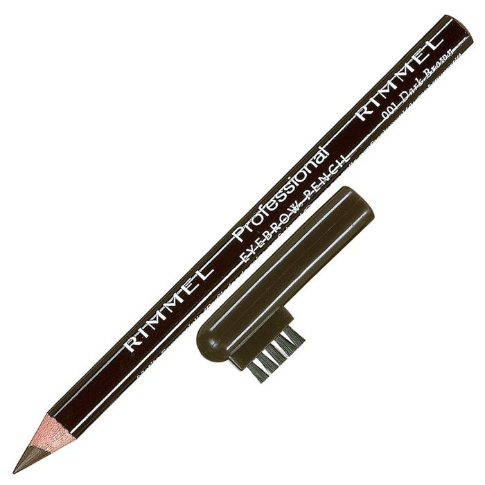 10 Best Drugstore Brow Products Pinterest Eyebrow Pencil Rimmel