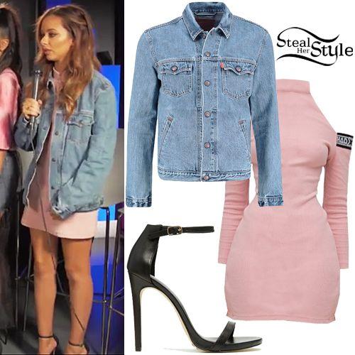 Steal Her Style Celebrity Fashion Identified New Fashion Inspiration Pinterest Fashion