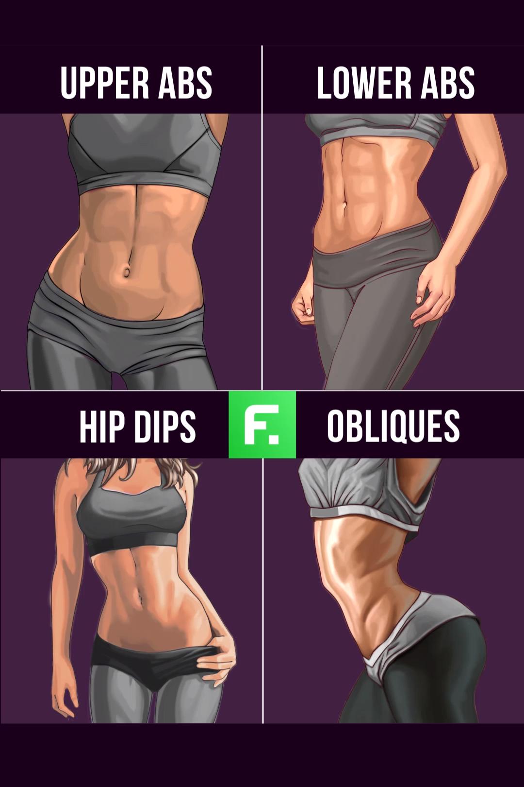 FC_883_244_EN_DAR_NE_2x3_PIN #fitnessexercisesathome