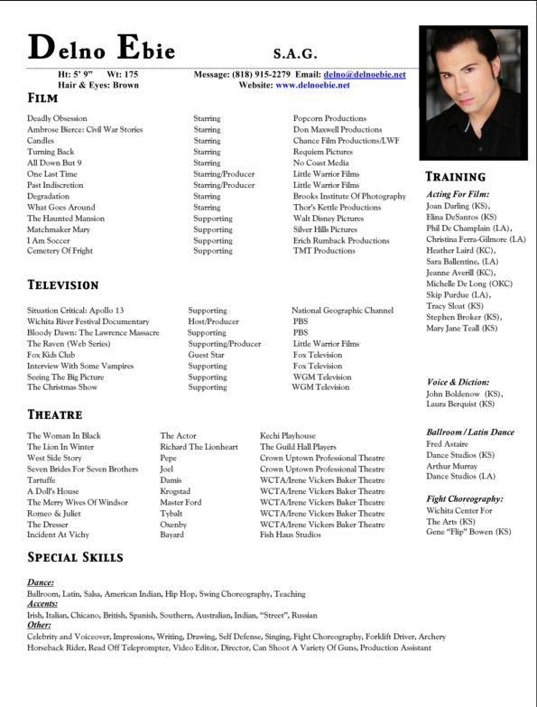 Resume Resume Resume Photo Free Resume Builder