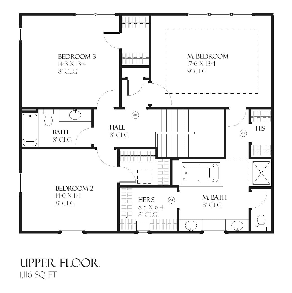 Paxton  Craftsman style house plans, House plans, Rectangle house