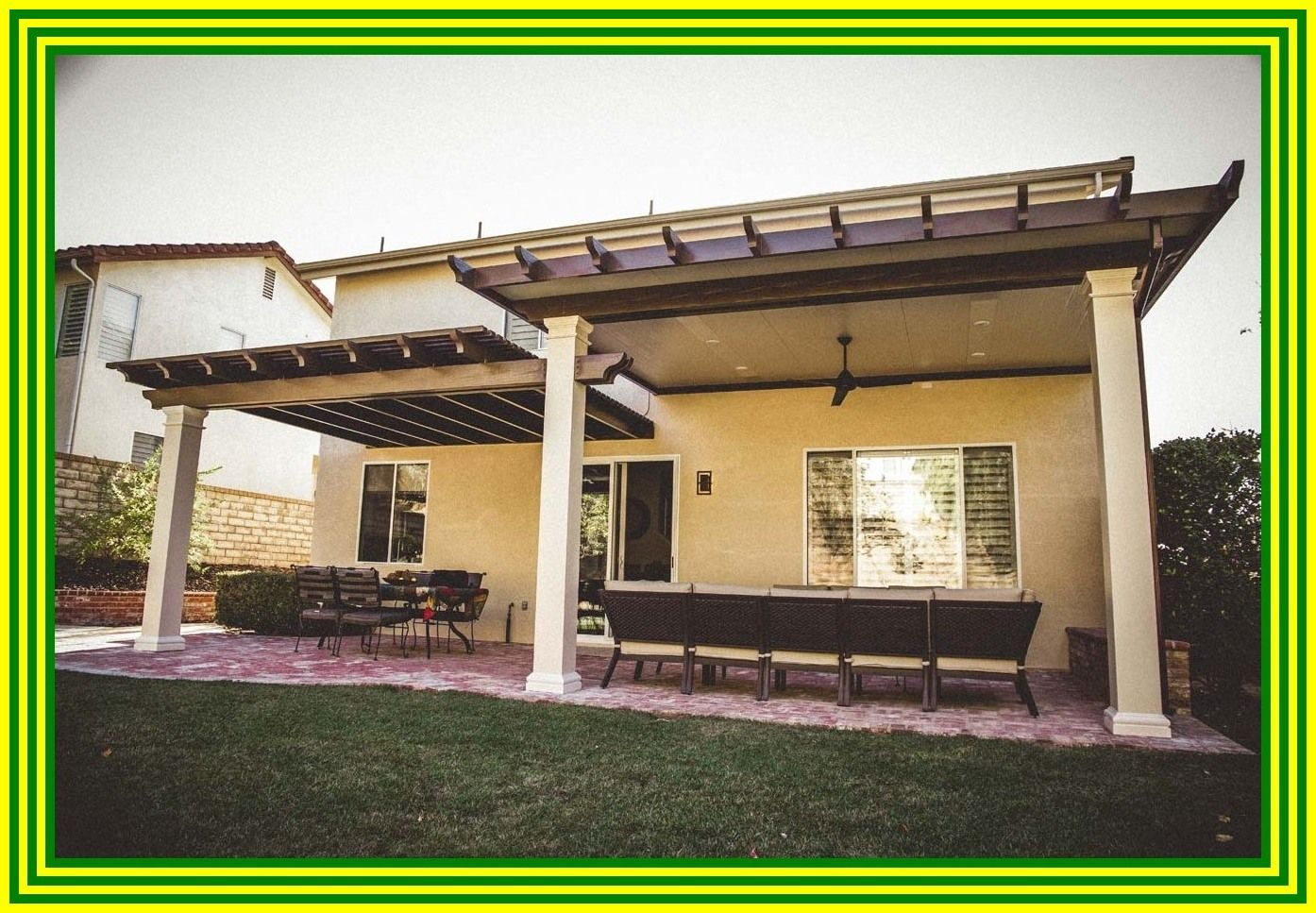 56 reference of alumawood patio cover near me in 2020