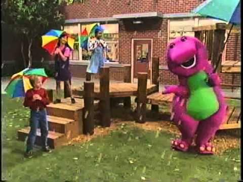 Barney i przyjaciele po polsku online dating