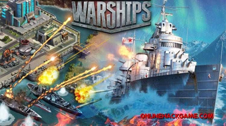 Battle Warship Hack Cheats Unlimited Gold Warship Real Time