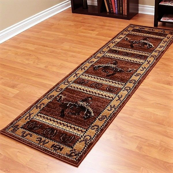Western Area Rugs Rope Brands Western Rug Your Western Decor Western Area Rugs Lodges Design Rustic Furniture