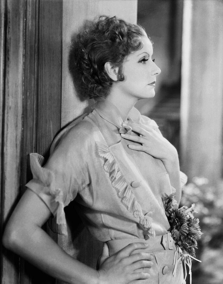 Greta Garbo」おしゃれまとめの人気アイデア|Pinterest |松村