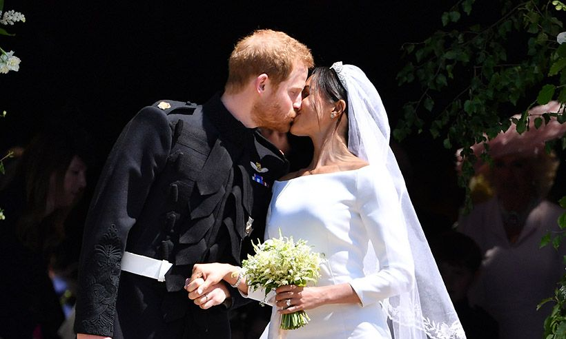 See The Sweet Thank You Cards Prince Harry And Meghan Markle Have