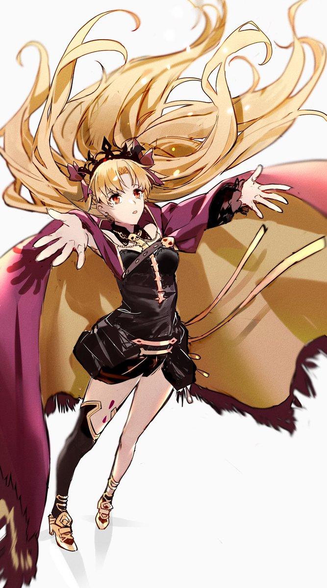 ᴄsʏᴅᴀʏ on Twitter in 2020 Fate anime series, Rin, Anime