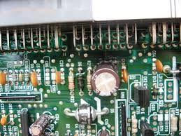 Resultado De Imagen Para Computadora Honda Civic 93 Electronic Components Electronic Products Logic Board