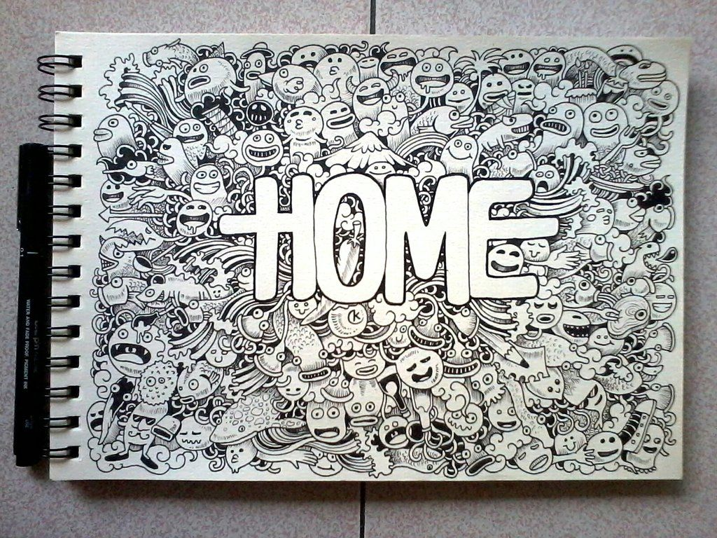 17 Best images about PO doodle art on Pinterest | Drawings ...