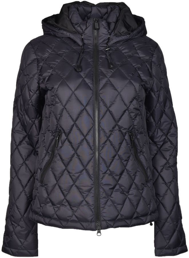 Best price on the market: Aspesi Aspesi Quilted Jacket | Quilted ... : best quilted jacket - Adamdwight.com
