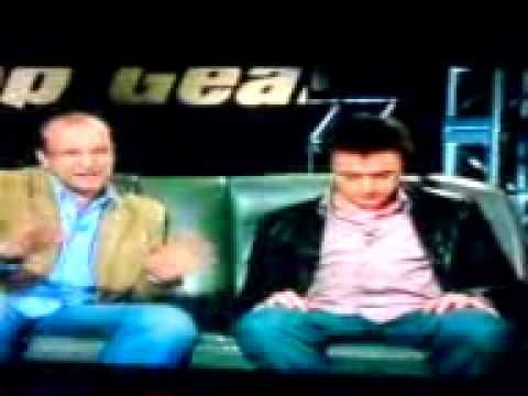 Richard Hammond Being Hypnotized On Top Gear Top Gear
