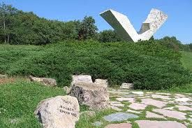Šumarice Memorial Park, is the site near Kragujevac, Serbia of the execution of an estimated 7,000 men and boys of the town by the German occupation forces on October 21, 1941, during World War II.
