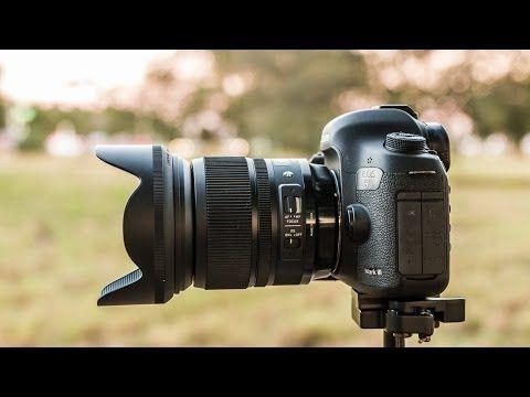 Sigma 24 105mm F 4 Os Review Sigma Has Done It Again Sigma Art Lens Sigma Lenses Art Lens