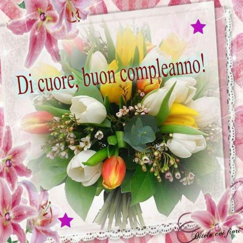 Frasi Gratis Buon Compleanno Auguri 11 Buon Compleanno Buon