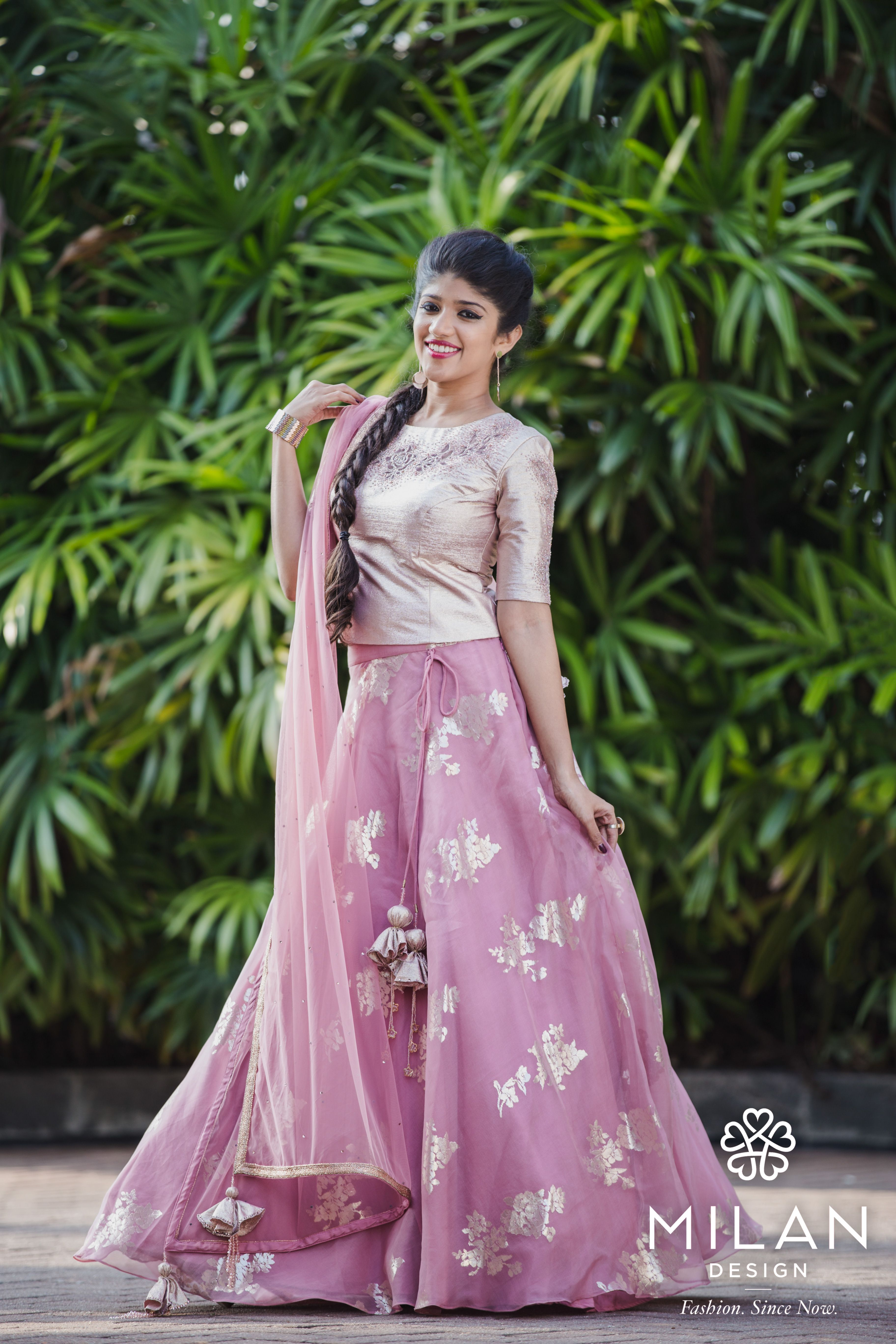 4ba76ee935d271 Pin by Milan Design on Organza Sarees   Party Wears