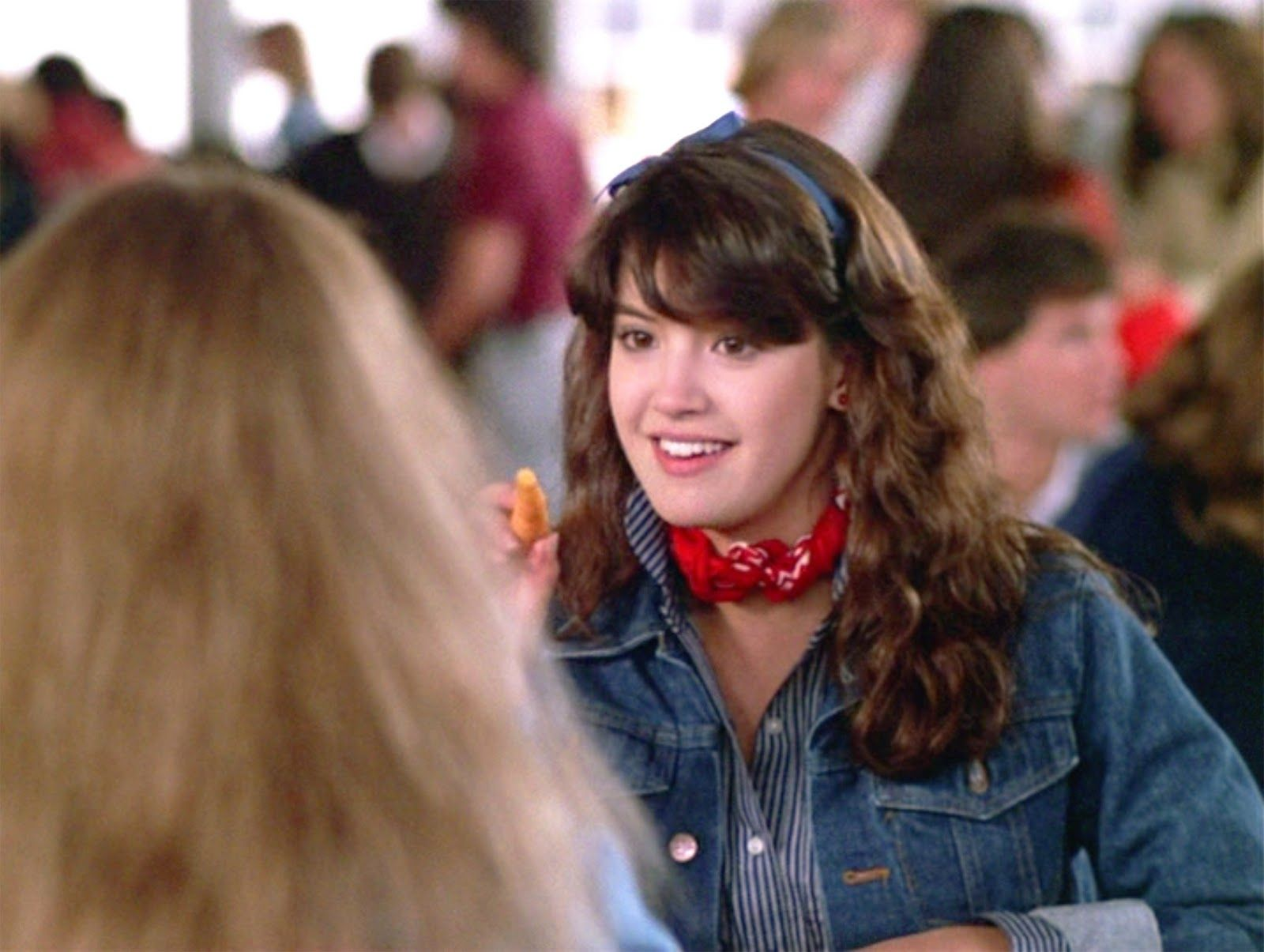 Actors In The Movie Fast Times At Ridgemont High