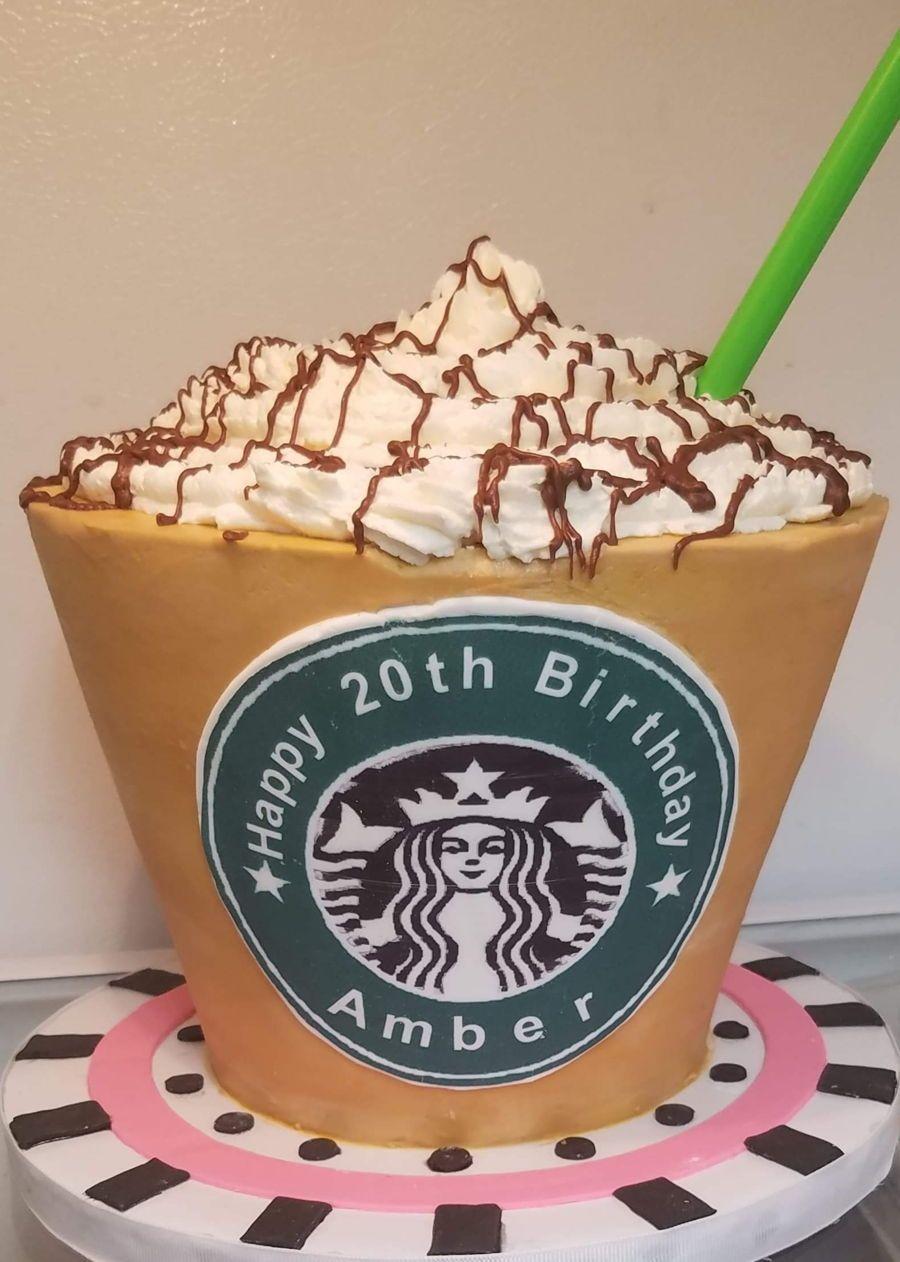 Starbucks Carved starbucks cake #starbuckscake Starbucks Carved starbucks cake #starbuckscake Starbucks Carved starbucks cake #starbuckscake Starbucks Carved starbucks cake #starbuckscake