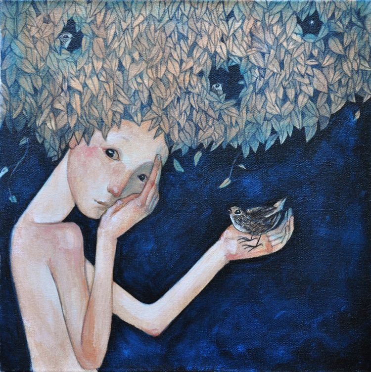 2010 gallery — Lucy Campbell Paintings