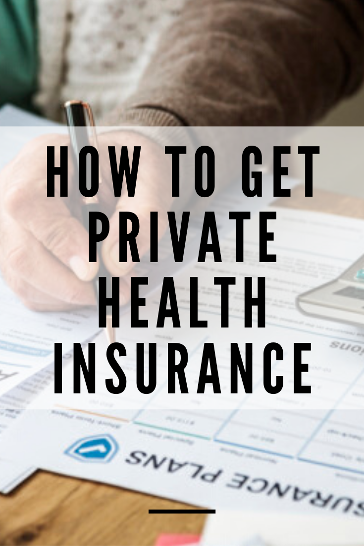 Private Health Insurance Is Not Offered By State Or Federal
