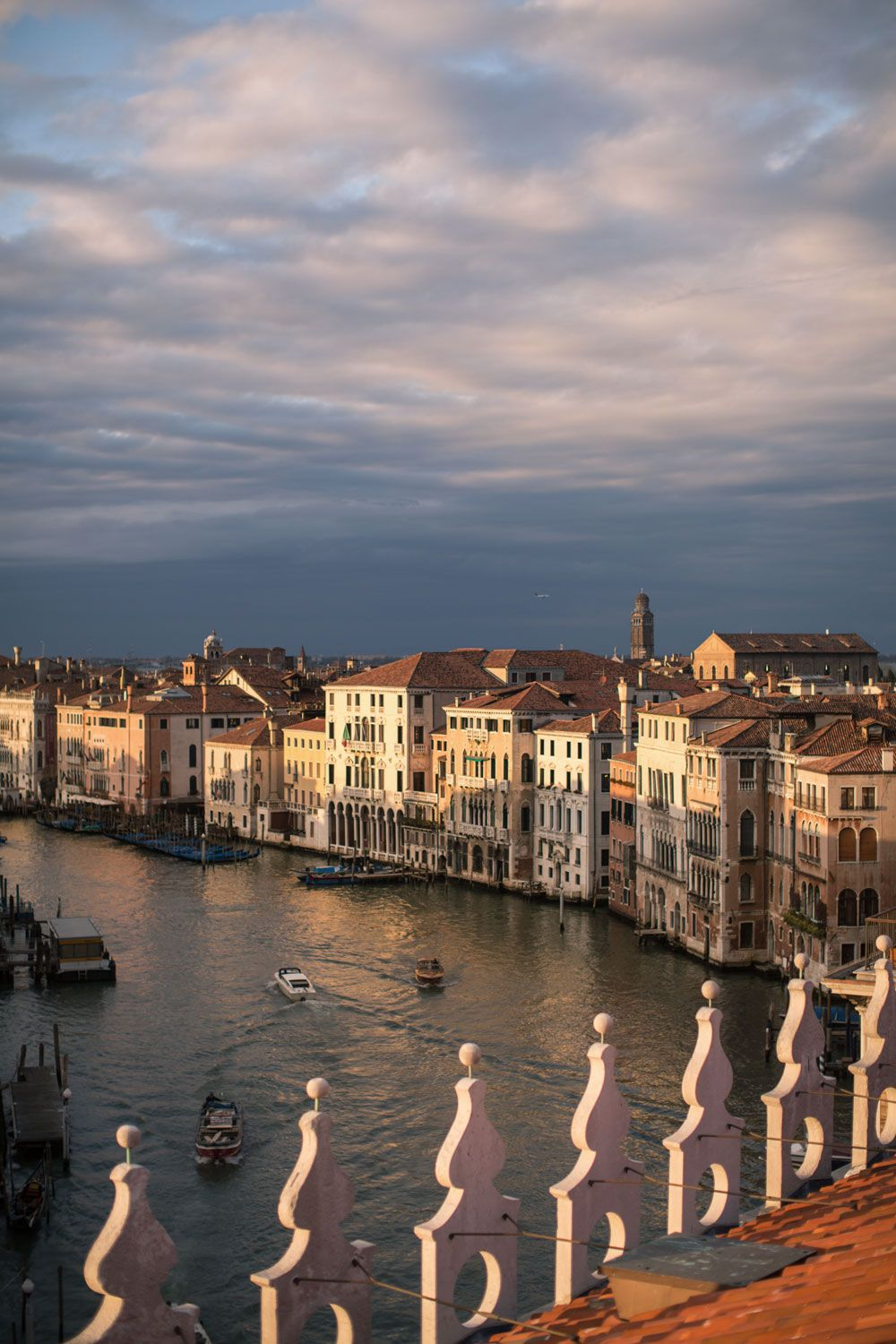 A Small Guide on How to Spend a Winter Day in Venice | Hortus Italian Cooking by Valentina Solfrini