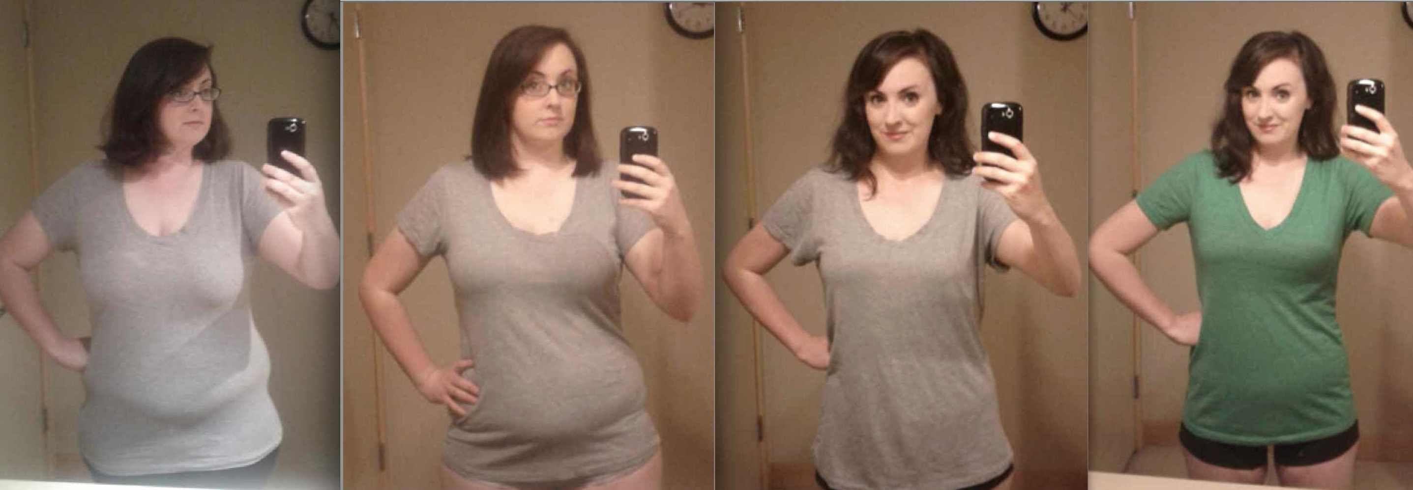 Almost jake galifianakis weight loss very