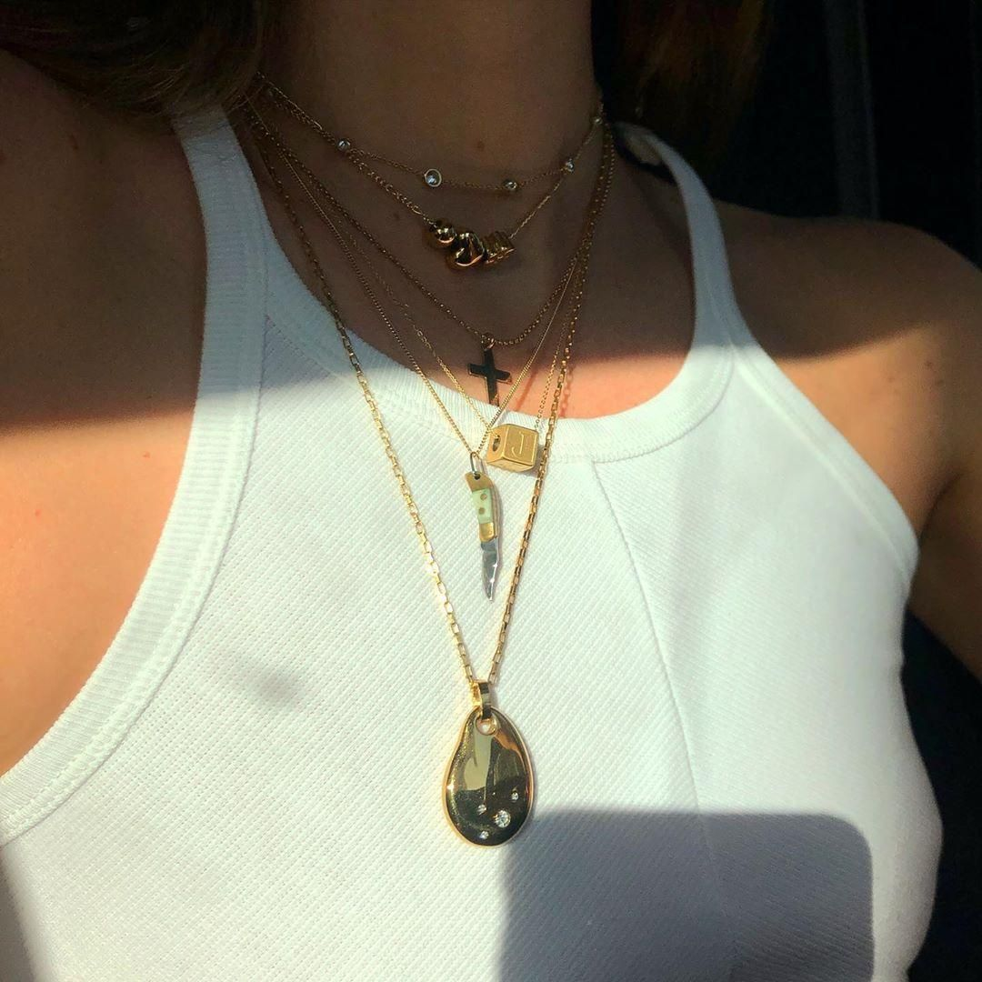 22+ Where to get cute jewelry viral