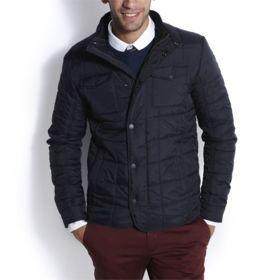veste matelassée homme jules
