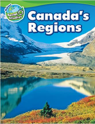 Discover canada study guide book