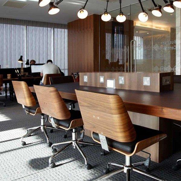 retro office design. Retro-office-chair-racksthul-design Retro Office Design I