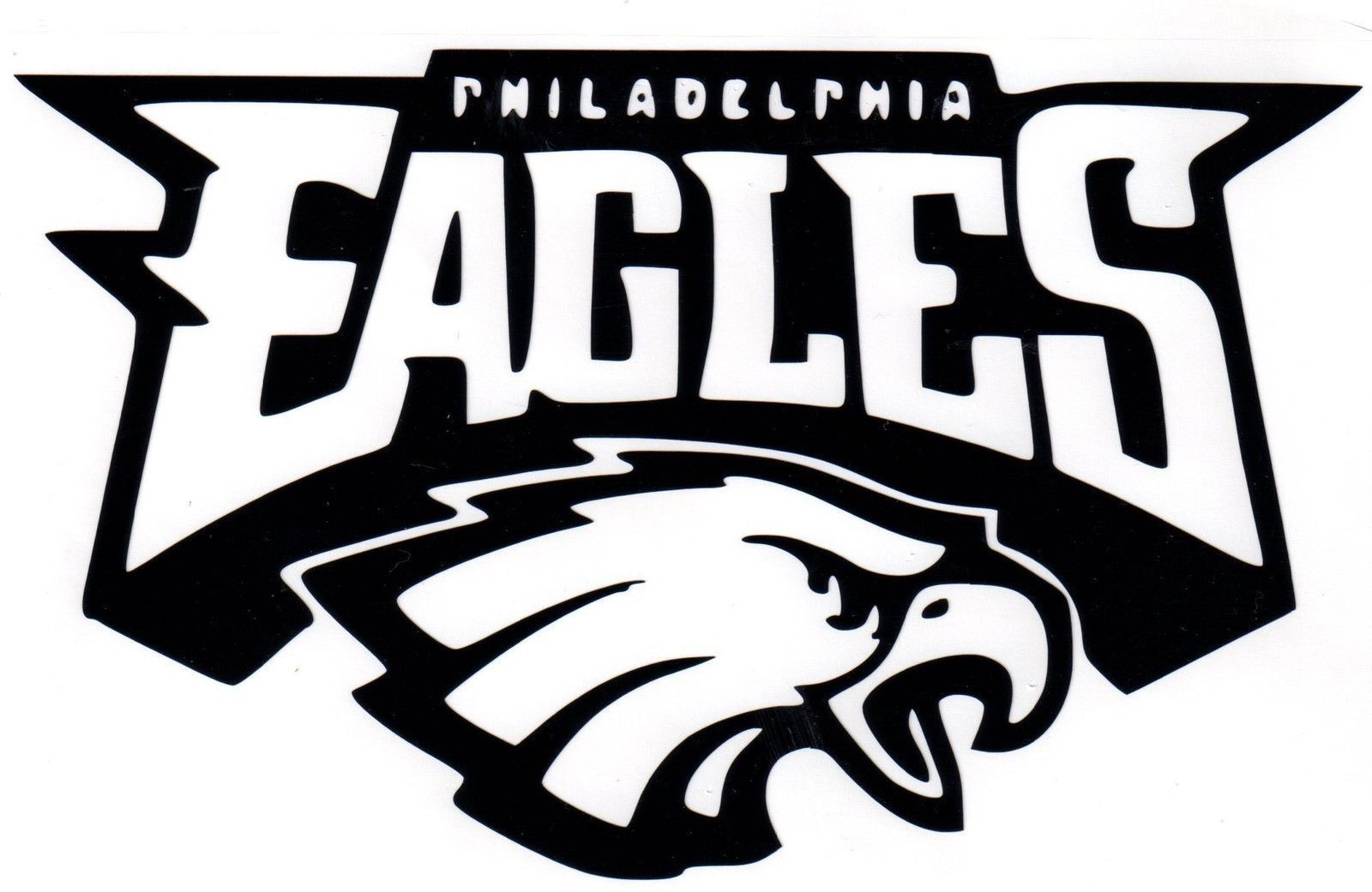 philadelphia eagles coloring pages # 2