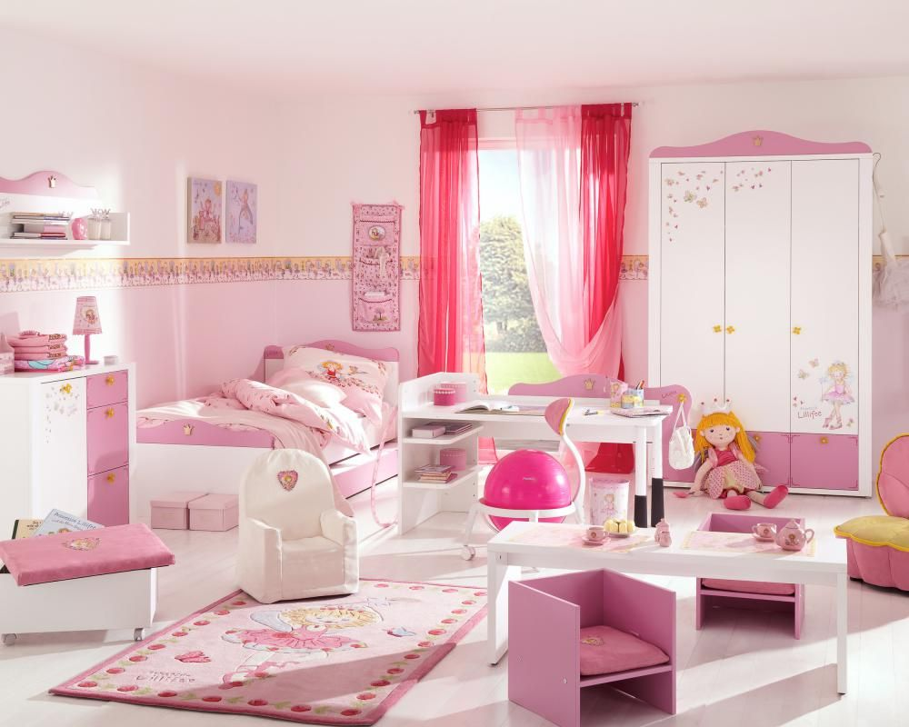 Recamaras ni as kids room pinterest recamaras ni as for Habitaciones de chicas
