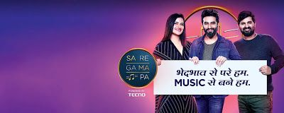 Pin by Download movie on Sa Re Ga Ma Pa 2018 S04 Episode 12 720p