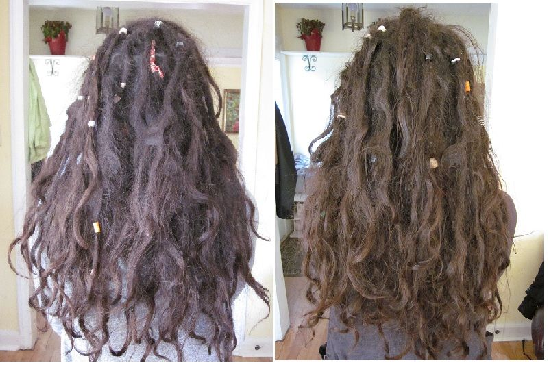 Lemon Juice Hair Dye Bleach Dyed Dreadheads Dreadlocks Forums How To Lighten Hair Natural Hair Styles Lighten Hair Naturally