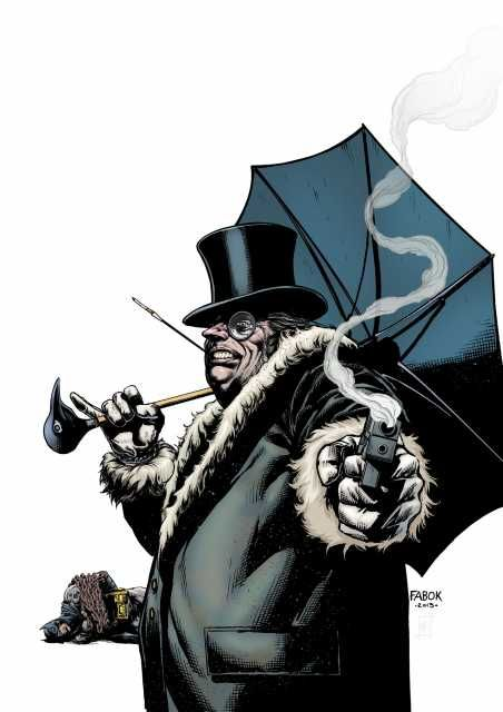 ign top 100 comic book villains of all time list