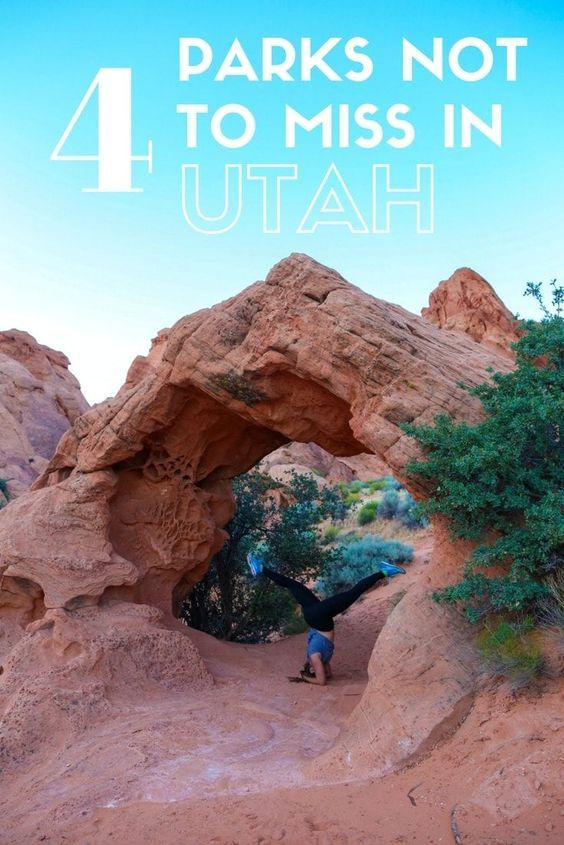 Beyond Zion: Visit These Awesome Parks in St. George, Utah - Camels & Chocolate: Travel & Lifestyles Blog