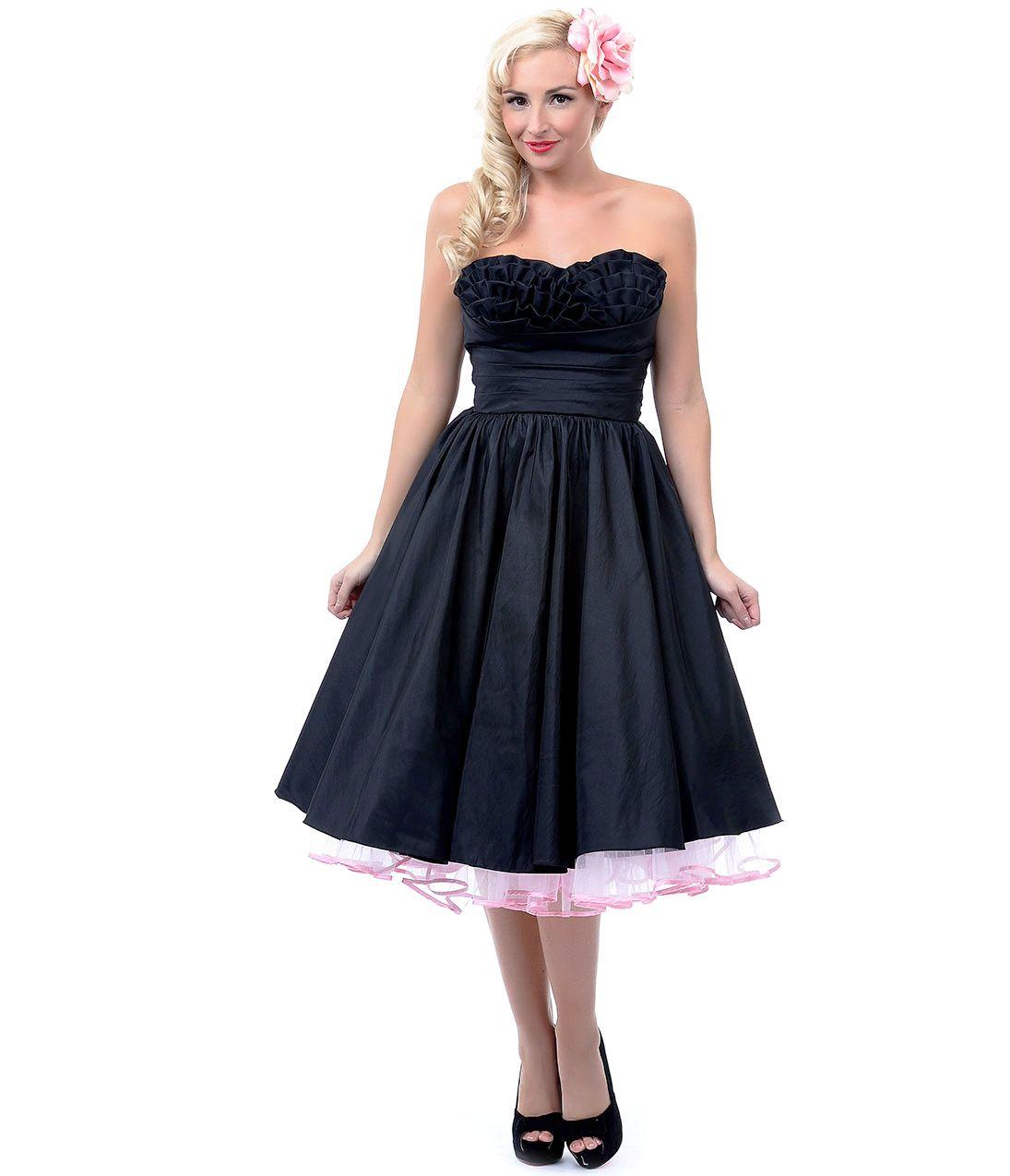 Unique vintage unique vintage vintage prom and retro dress
