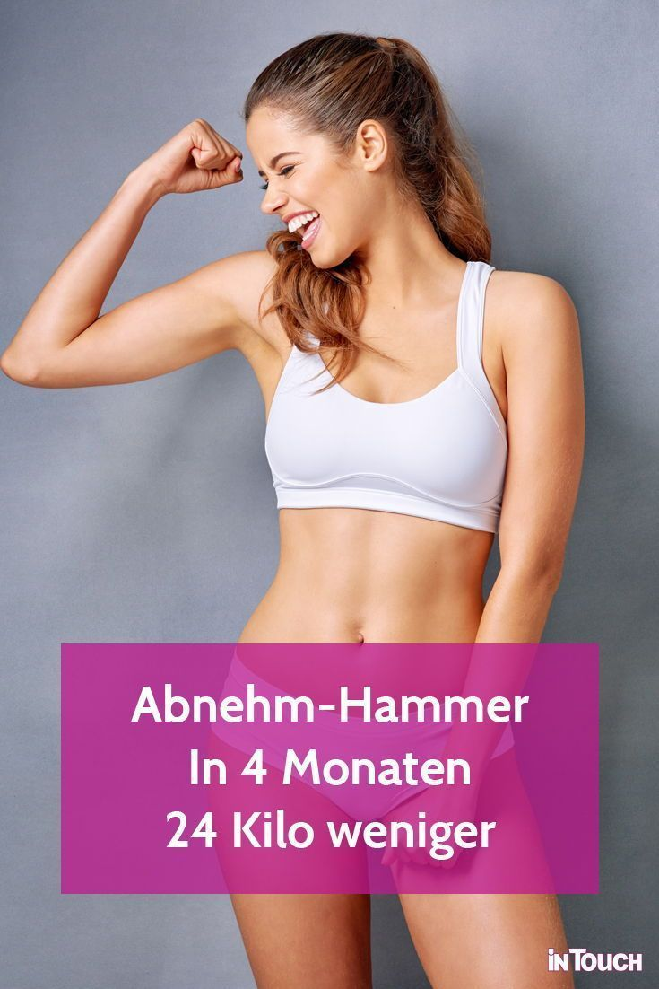 #angespeckt #Eisenstein #hat #InTouch #kilo #Sam #WOW Wow! Sam Eisenstein hat 24 Kilo in 4 Monaten v...
