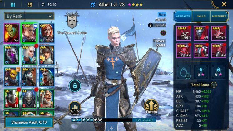 The 13 Best Gacha Games Hero Collector Rpgs On Ios Android 2021 Marvel Future Fight Mobile Legends Hero