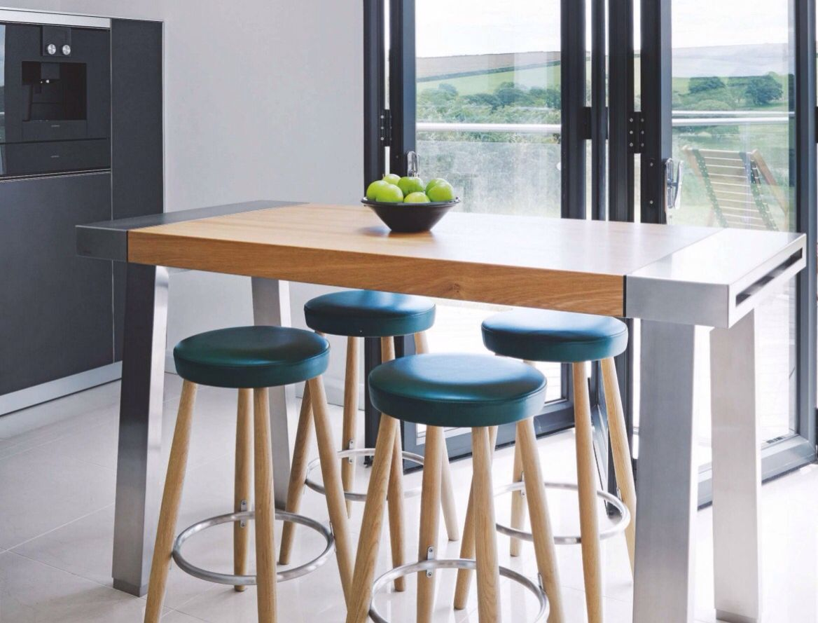 Kitchen ideas, designs and inspiration | Kitchens uk, Beautiful ...
