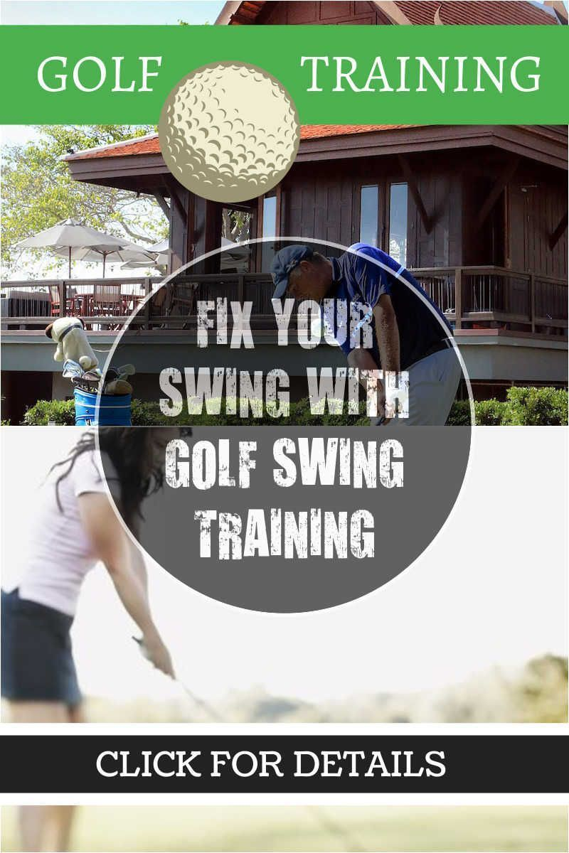 Golf Swing Training Dual Hinged Clubs And Weighted