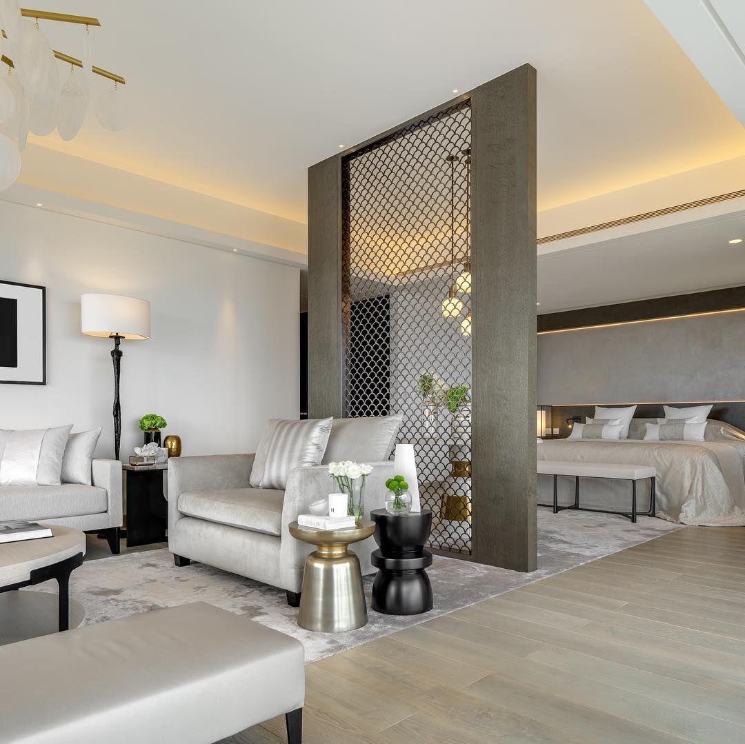 Top Interior Designer Kelly Hoppen Interiors Condominium