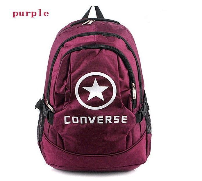 6e2007065efe UNISEX CONVERSE BACKPACK SCHOOL BAG HIKING BAG