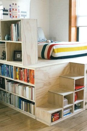17 Tiny but Mighty Spaces with Killer Design