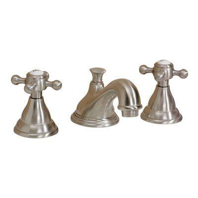 Cheviot 5220 Widespread Faucet Bathroom Faucets Faucet